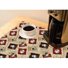 Java Java Coffee Maker Placemat