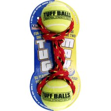 Tuff Balls Max Tug Max Dog Toy