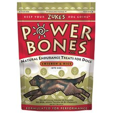 Power Bones Dog Treat