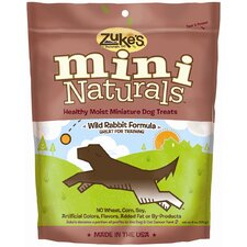 Mini Naturals Wild Rabbit Dog Treat