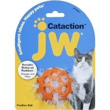 JW Pet Activitoy Nutcase Bird Toy