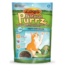 3 oz. Soft Tuna Cat Treats