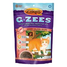 3 oz. Salmon Cat Treats