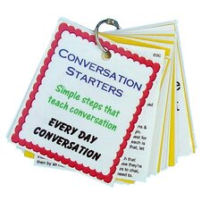 Conversation Starters - Every Day Conversation