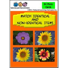 Match Identical and Non-Identical Items