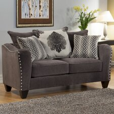 <strong>Hokku Designs</strong> Salem Loveseat