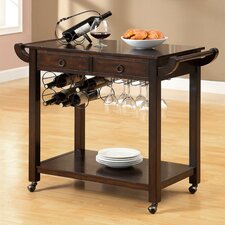 Ordello Kitchen Cart