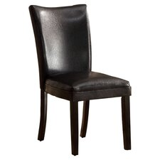 Lax Contemporary Side Chair (Set of 2)
