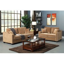 Visconte Living Room Collection