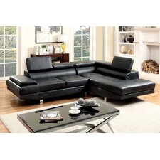Dymitri Modern Sectional