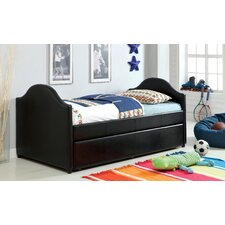 Rhine Platform Daybed with Trundle