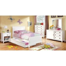 Kenneth Platform Bedroom Collection