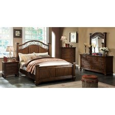 Cheyenne Panel Bedroom Collection