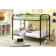 Prism Twin Over Twin Bunk Bed
