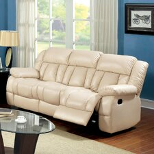 Carlmane Reclining Sofa