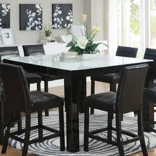 Elsador Counter Height Dining Table