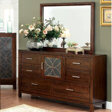 Savannah 6 Drawer Dresser