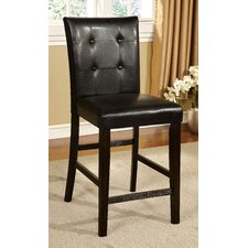 Yorinth Parsons Chair (Set of 2)