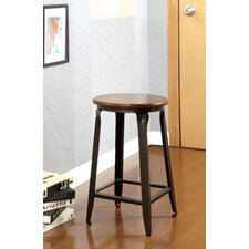 "Darkotia 24"" Bar Stool; 24"" (Set of 2)"