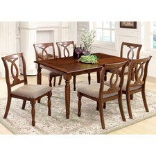 Rochelle 7 Piece Dining Set