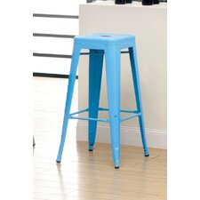 Stilletta Bar Stool (Set of 2)