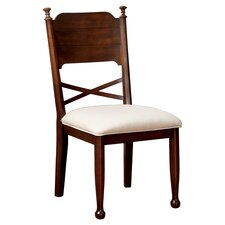 New England Side Chair (Set of 2)