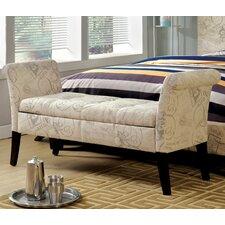 Revionna Upholstered Storage Bedroom Bench