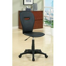 <strong>Hokku Designs</strong> Miller Leatherette Office Chair