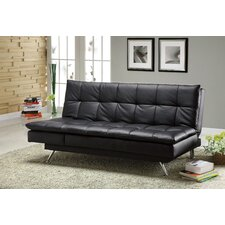 <strong>Hokku Designs</strong> Alpha 3-Way Sleeper Sofa