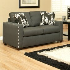 Parke Cotton Loveseat