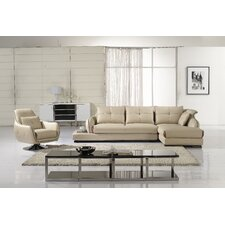 <strong>Hokku Designs</strong> Davis Sectional