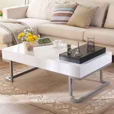 <strong>Hokku Designs</strong> Elle Modern Coffee Table