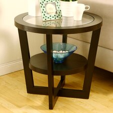 <strong>Hokku Designs</strong> Madison End Table