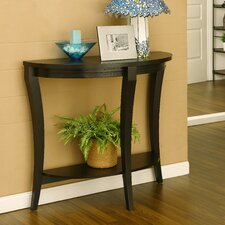 Crescent Ridge Console Table