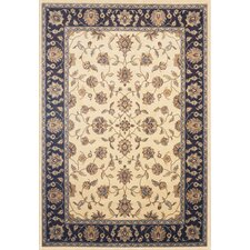Tulsy Sophisticated Blooming Rug