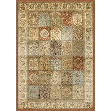 Tulsy Soft Sophisticated Rug