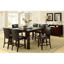 <strong>Hokku Designs</strong> Aston 7 Piece Dining Set
