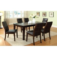 Mabel 7 Piece Dining Set