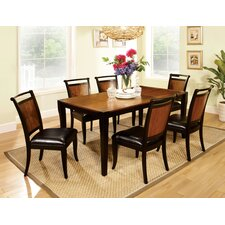 <strong>Hokku Designs</strong> Exquisite 7 Piece Dining Set