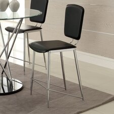 <strong>Hokku Designs</strong> Counter Height Side Chair (Set of 2)