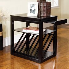 Mel End Table