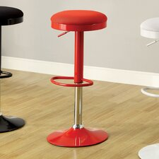 Cyrus Swivel Bar Stool (Set of 2)