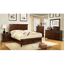 <strong>Hokku Designs</strong> Bellwood Panel Bedroom Collection