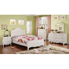 <strong>Hokku Designs</strong> Quinn Panel Bedroom Collection