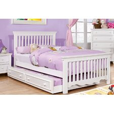 Kennedy Slat Bed