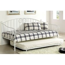 Pebble Daybed with Trundle