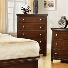 <strong>Hokku Designs</strong> Bellwood 5 Drawer Chest