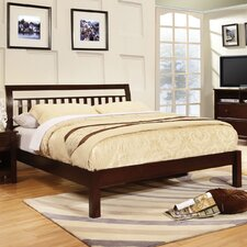<strong>Hokku Designs</strong> Baxley Slat Bed