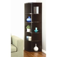 Brendi 10 Shelf Bookcase