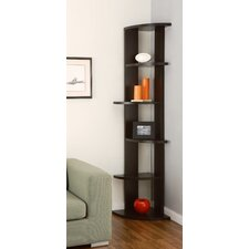 "<strong>Hokku Designs</strong> Belmont 75.75"" Bookcase"
